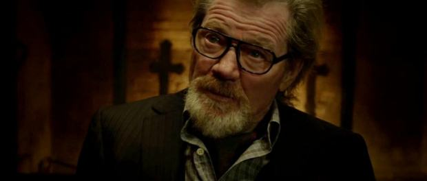 Michael Parks passes away