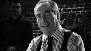 Powers Boothe in Sin City