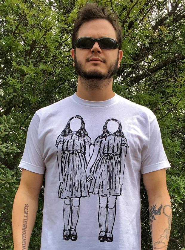 Serial Killer Shop T-shirt