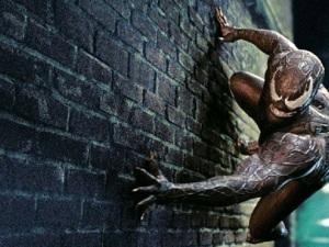Spider-Man Horror