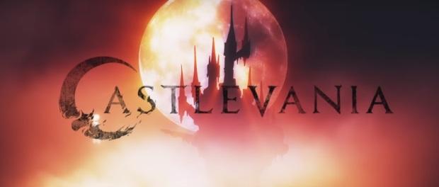 Castlevania show image