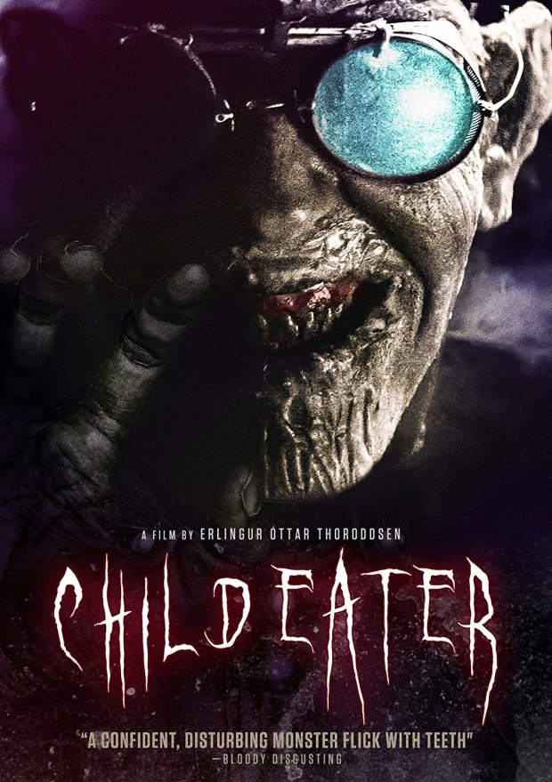 Child Eater movie poster