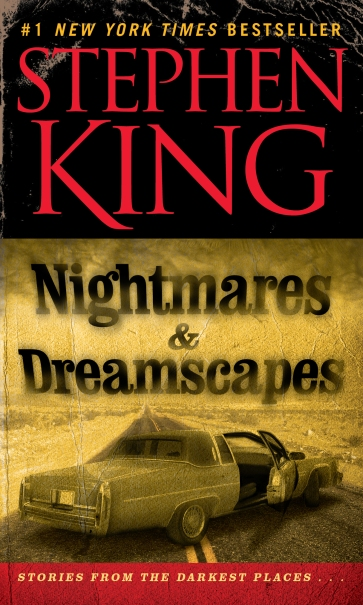 Top Ten Stephen King Short Stories – Addicted to Horror Movies