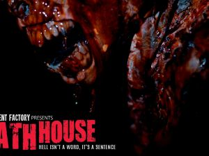 Death House Movie