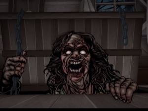 Evil Dead Animated