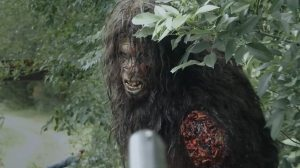 Exists movie the bigfoot