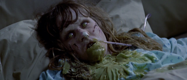 The Exorcist Still Pic