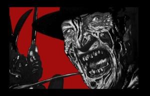 Freddy Artwork by LA Artwork
