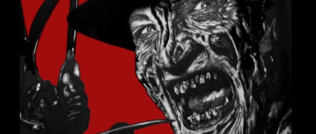 Freddy Artwork by LA Artwork