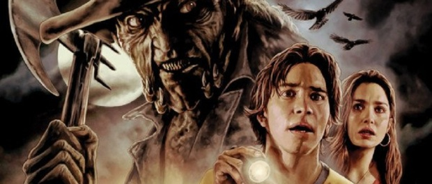 Jeepers Creepers art
