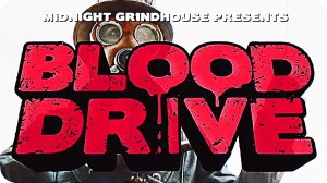 Blood Drive Episode 1 Review