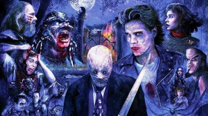 Nightbreed Movie