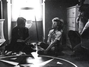 Steven Spielberg's Something Evil