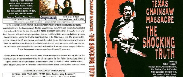 Texas Chainsaw Massacre The Shocking Truth