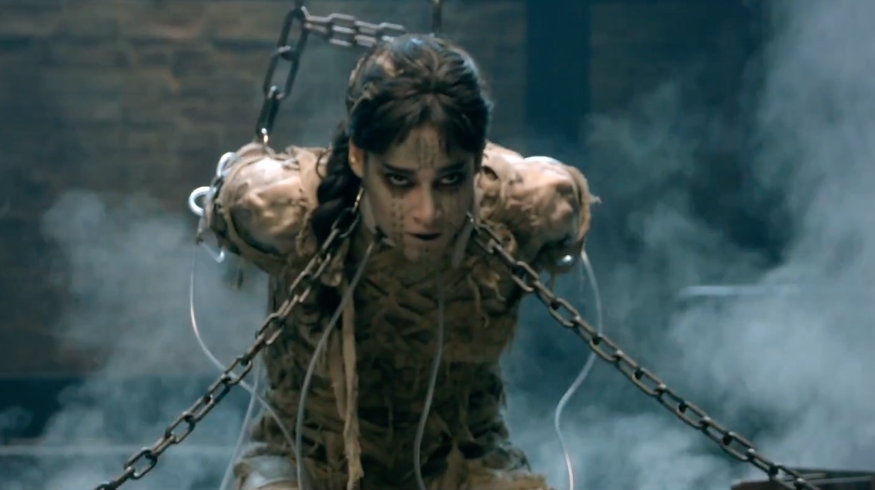 What Happens to the Dark Universe After 'The Mummy's ...