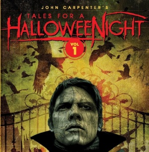 Tales for a Halloween Night John Carpenter