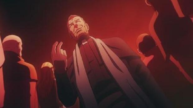 Castlevania Episode 3