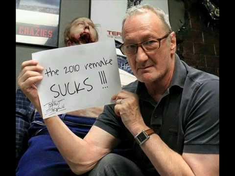 englund sucks