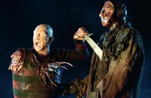 Freddy vs Jason movie