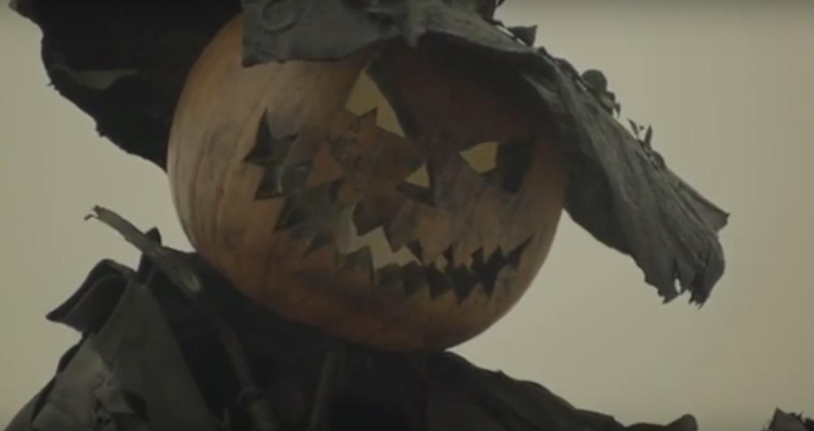 Tales of Halloween Bonus Short Films: The Halloween Kid – Addicted ...