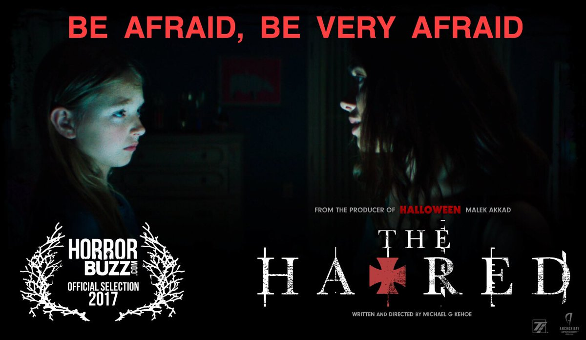 Image Result For Trailer Film The Hatred