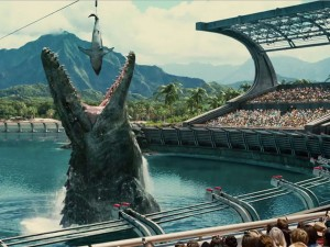 Jurassic World Image