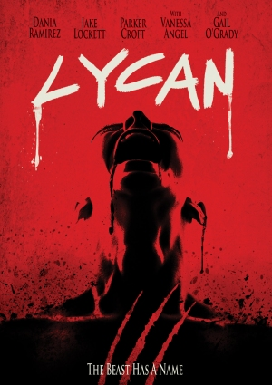 Lycan Poster