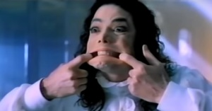 Michael Jackson Is it Scary?