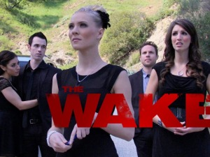 The Wake Movie