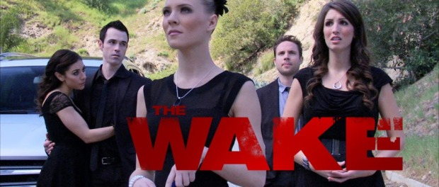 The Wake Movie