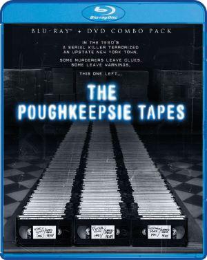 Poughkeepsie Tapes Blu-ray