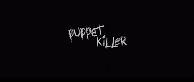 Puppet Killer Trailer