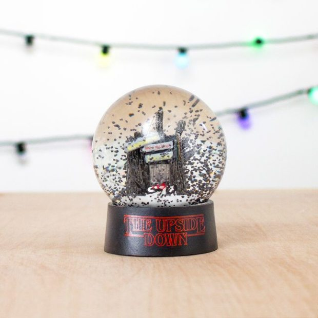 Stranger Things Globe