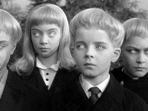 Village of the Damned movie 1960