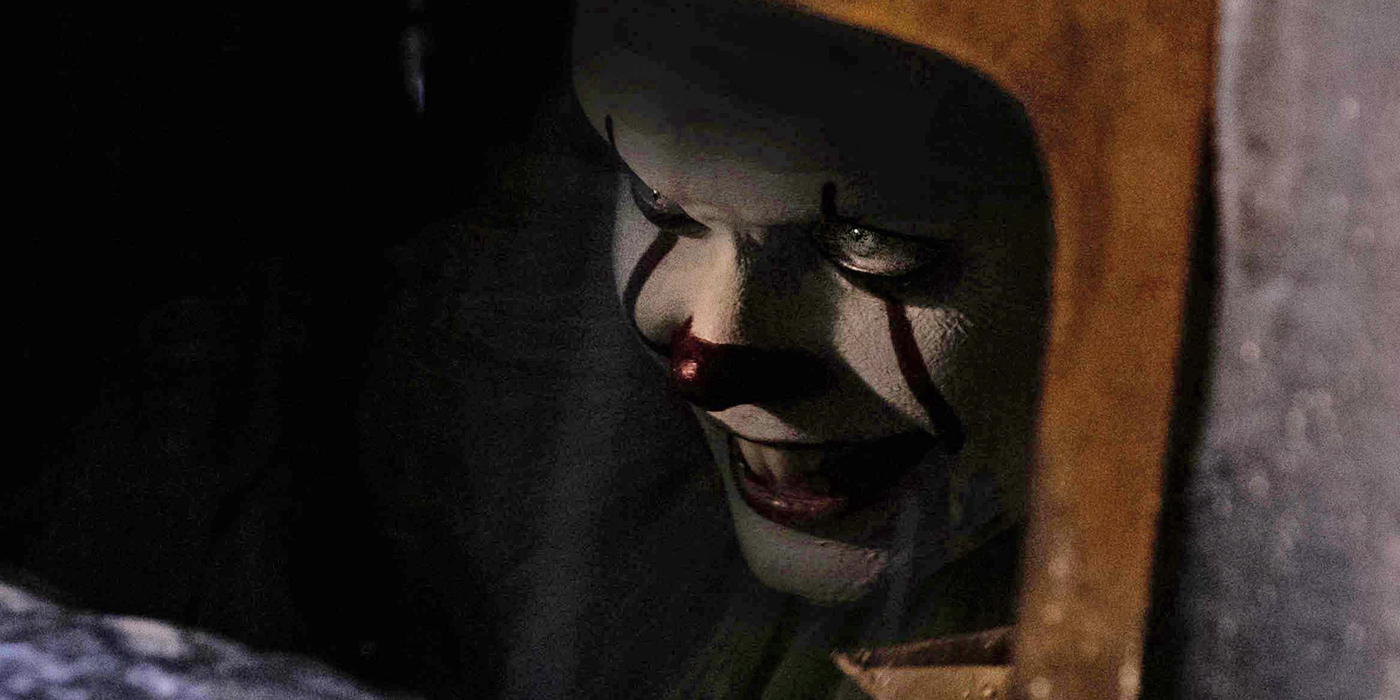 Here S The Extended Clip From It That Screened Before