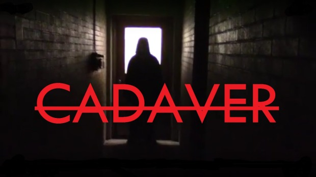Cadaver movie