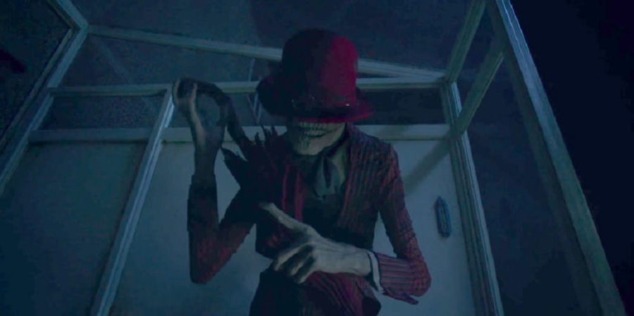 James Wan Talks The Conjuring Universe Pics The Conjuring