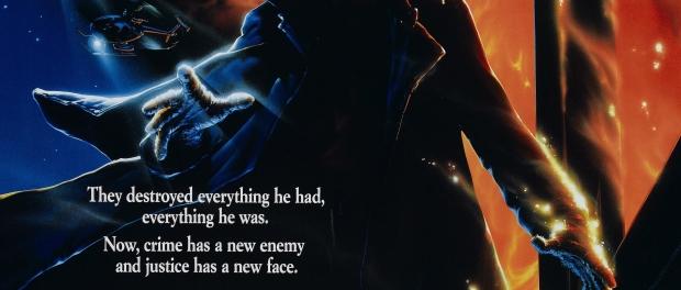 Darkman movie