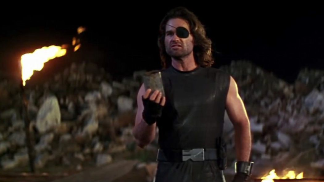John Carpenter's 'Escape from L.A.' Turns 21 Today – Addicted to ...
