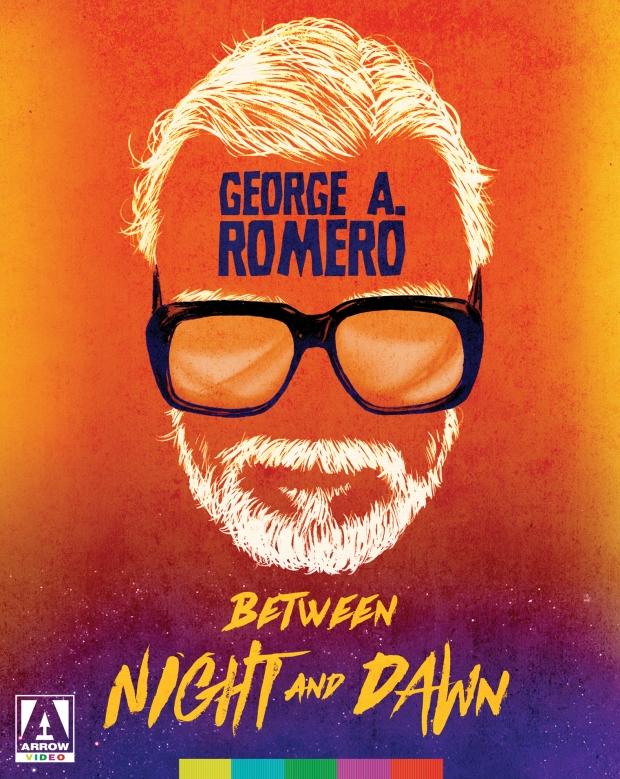 George A. Romero Between Night and Dawn Set