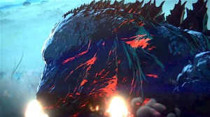 Godzilla: Monster Planet movie