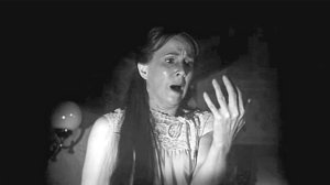 Julie Harris in the Haunting