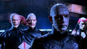Hellraiser IV Movie