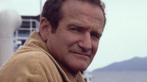 Robin Williams in Insomnia