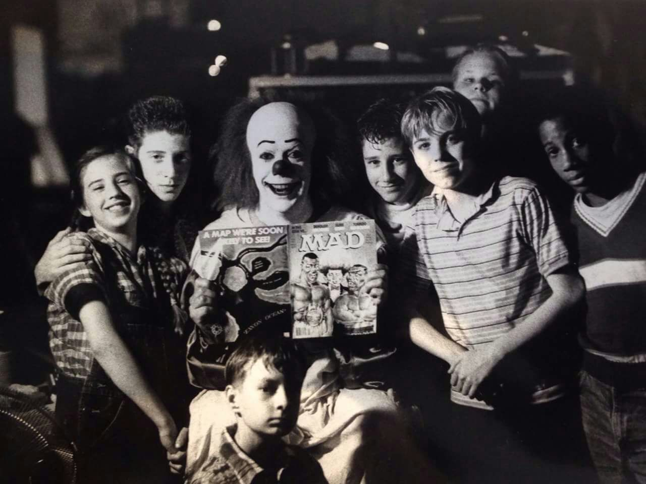 Where Are They Now: The Cast of 'It' (1990) – Addicted to ...
