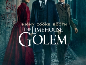 The Limehouse Golem movie