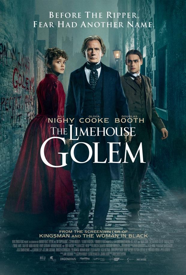The Limehouse Golem movie