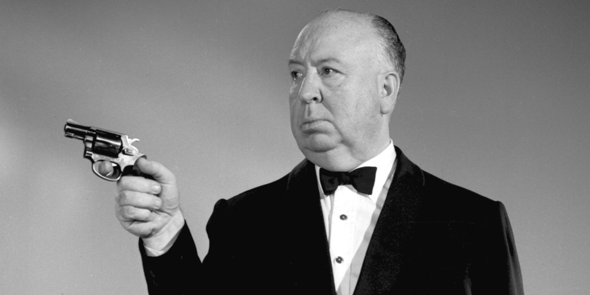 Image result for alfred hitchcock born