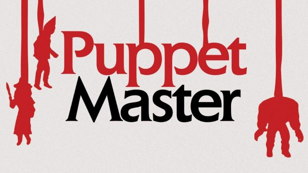 Puppet Master The Littlest Reich movie