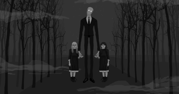 Slenderman movie